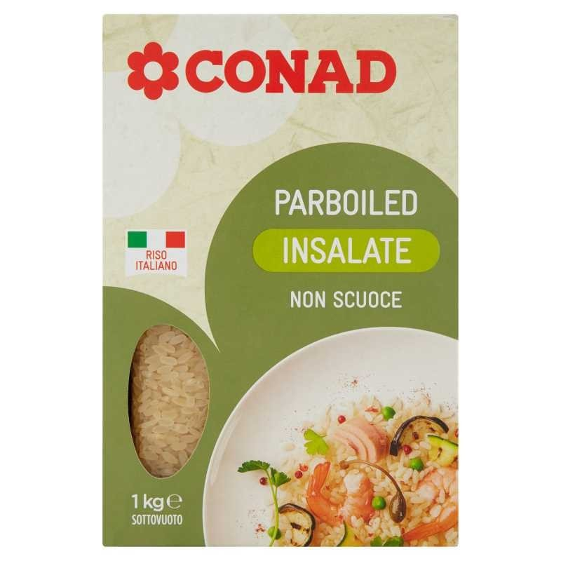 Conad Parboiled Insalate 1 Kg