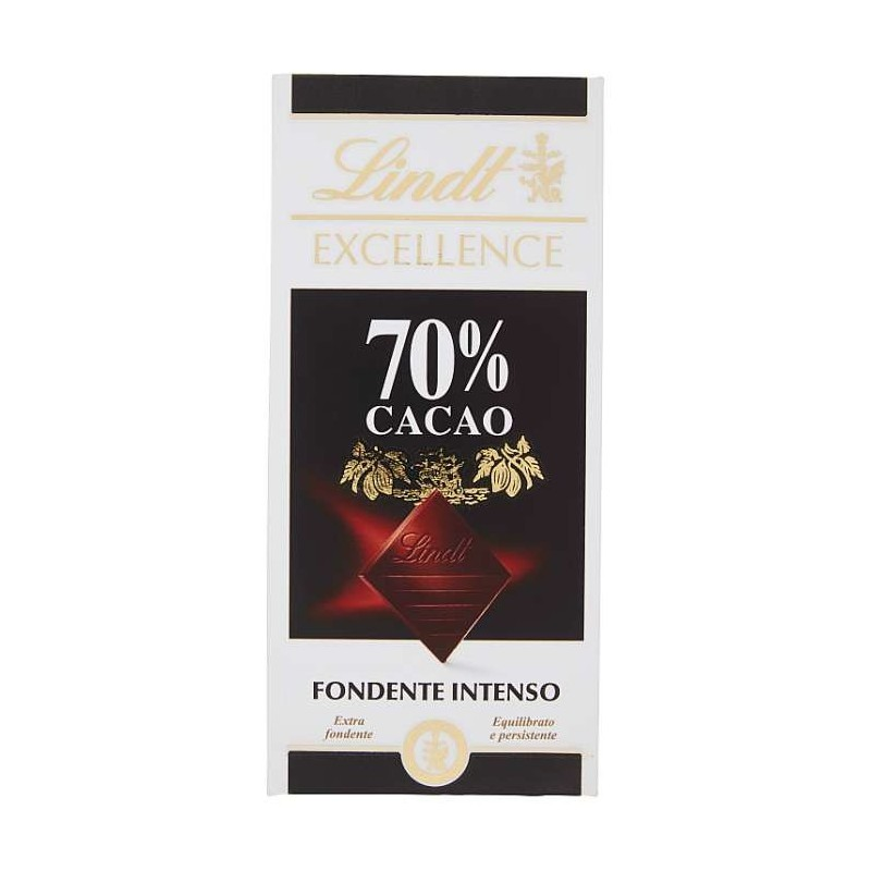 Lindt Excellence 70% Cacao...