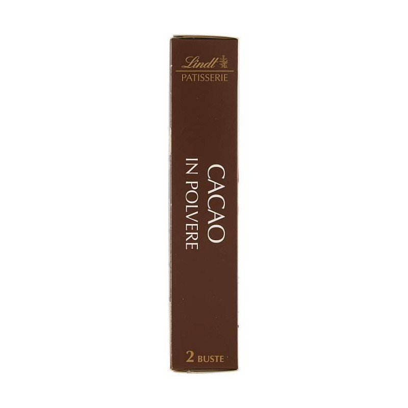 Lindt Patisserie Cacao in...