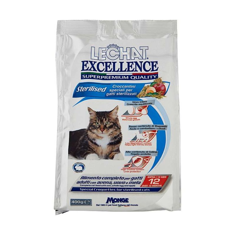 LeChat Excellence...