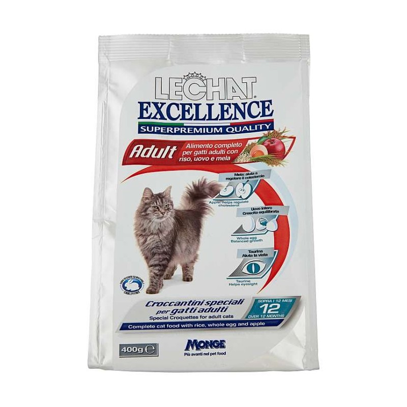 LeChat Excellence Adult...